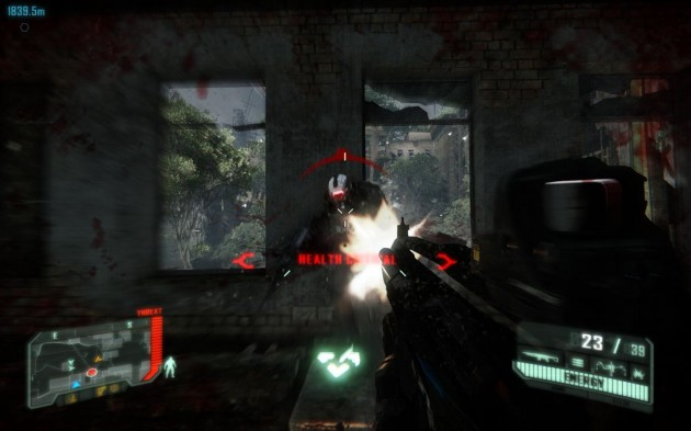 Crysis 3 CELL
