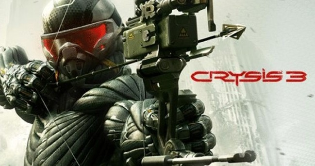 Crysis 3 –  Maximum Shooter [REVIEW]