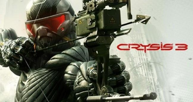 Crysis 3 –  Maximum Shooter [REVIEW]
