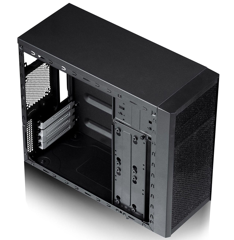 Fractal Design anunta o carcasa noua: Core 1000