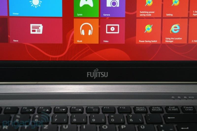 Fujitsu Lifebook E – Noi modele de laptopuri la CeBIT 2013