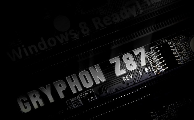 ASUS GRYPHON-Z87-2