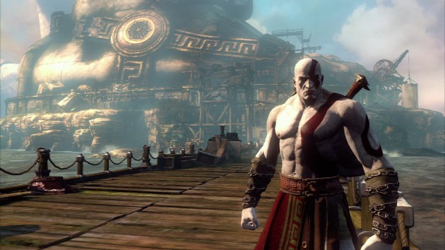 God of War Ascension Apollo