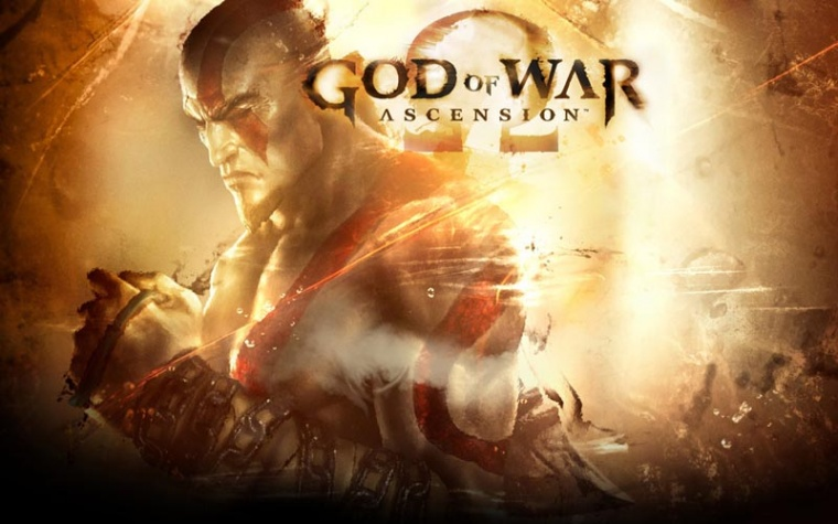 God of War la reducere in PlayStation Store