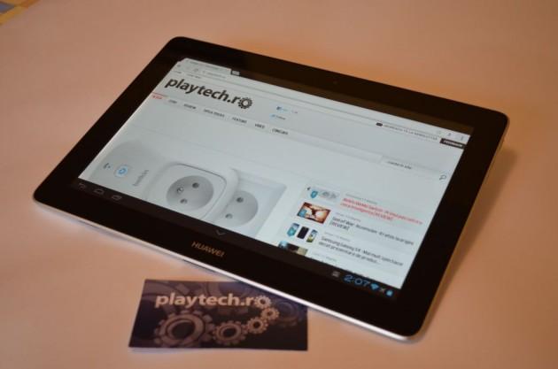 Huawei MediaPad 10 FHD Playtech
