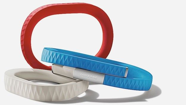 Jawbone Up ajunge si pe Android