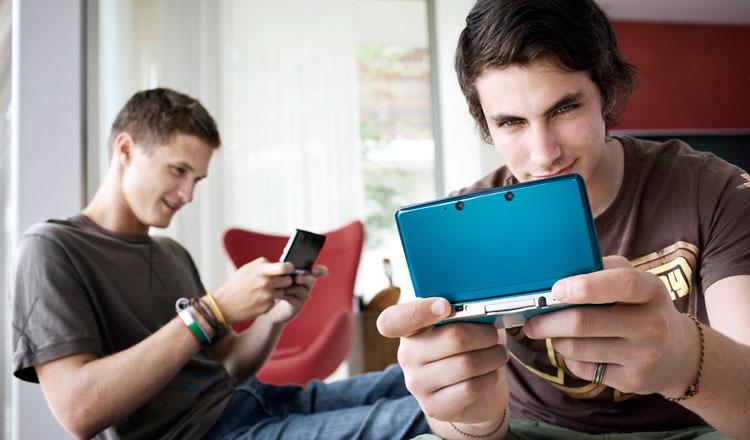 Nintendo pierde lupta pentru 3D fara ochelari