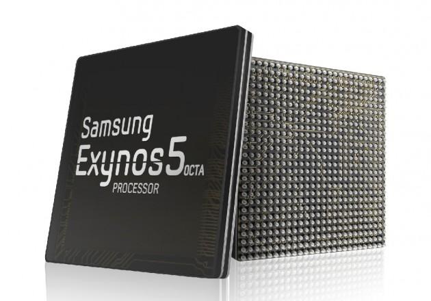 Samsung Exynos 5 Octa Core