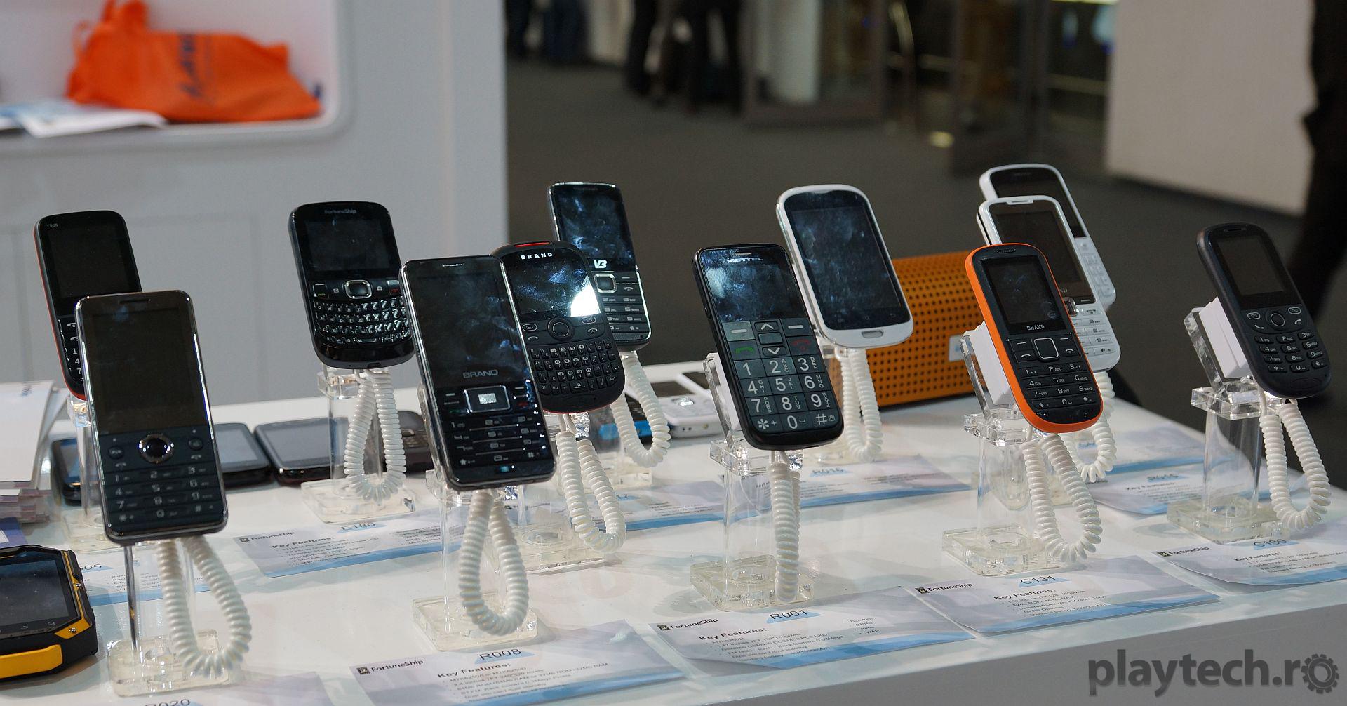 Smartphone China Copie BalckBerry Samsung Sony Nokia