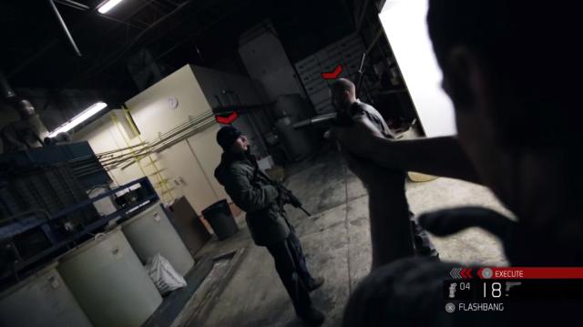 Splinter Cell: Conviction devine scurt metraj