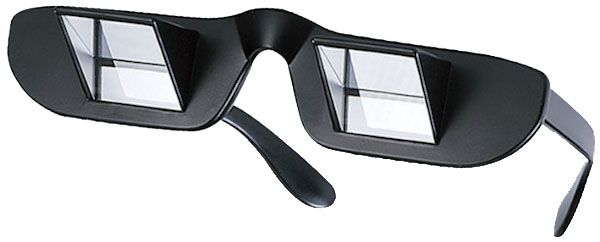 Thanko Prism glasses