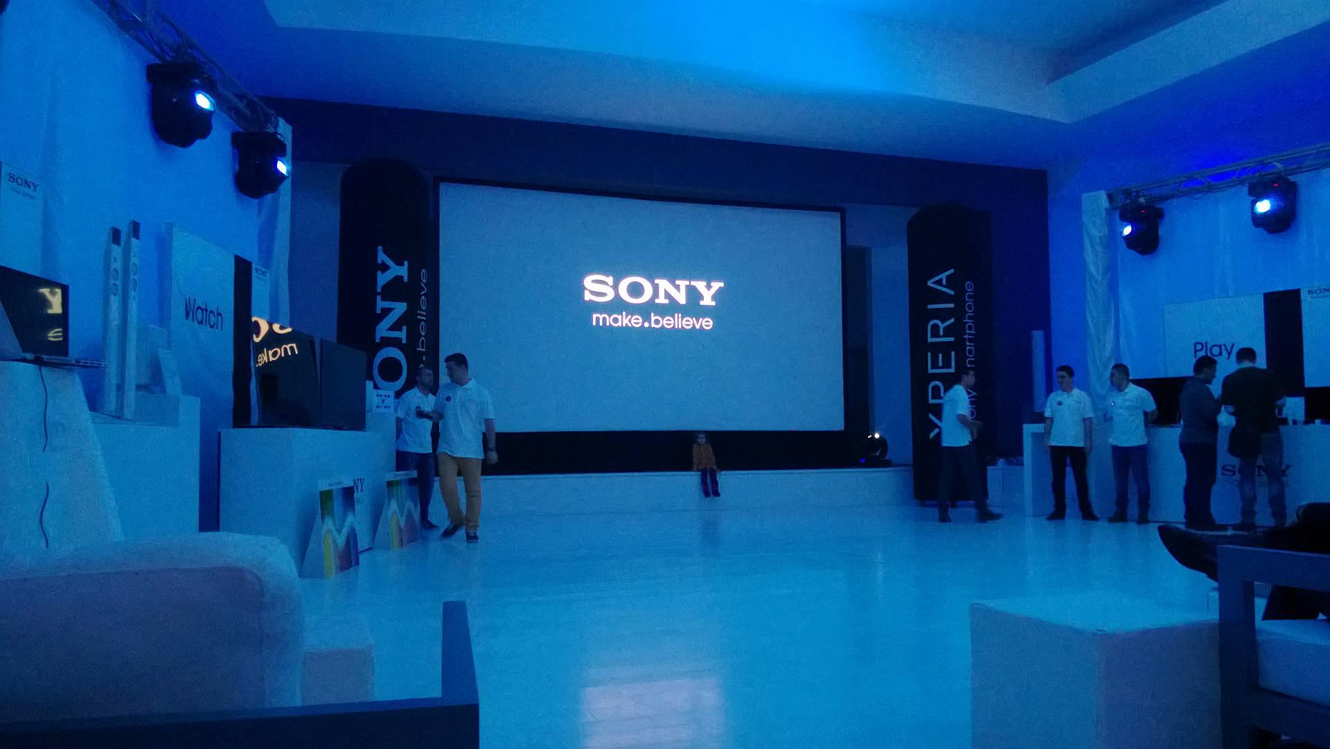 Sony Xperia Z, Tablet Z si Bravia Triluminos – Lansate in Romania