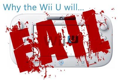 NPD: Nintendo Wii U este un esec de piata