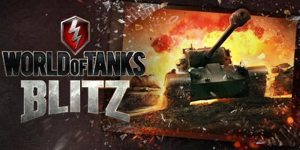 World of Tanks Blitz invadeaza platformele mobile