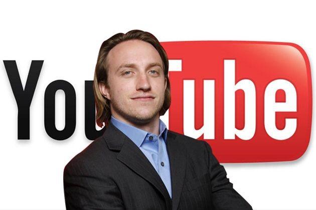 Unul dintre co-fondatorii YouTube pregateste un site concurent