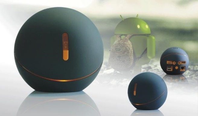 giayee android set top box nexus q