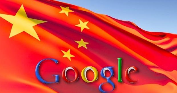 China a inceput sa-si faca griji cu dependenta de Google