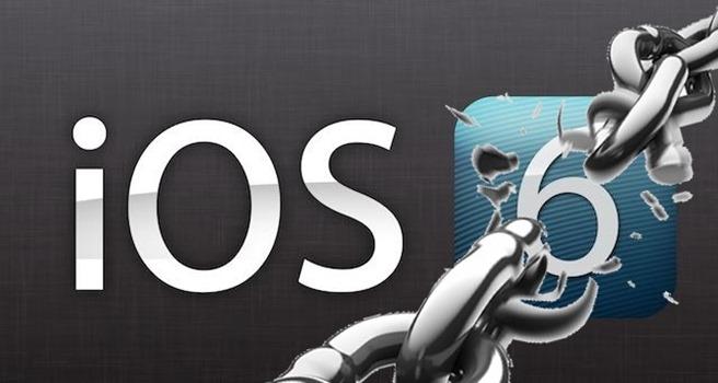 Jailbreak iOS 6, mai popular decat asteptarile
