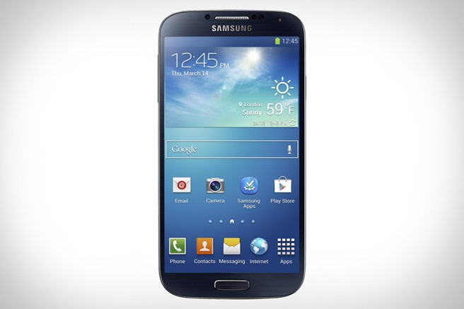 samsung-galaxy-s4 patente lg