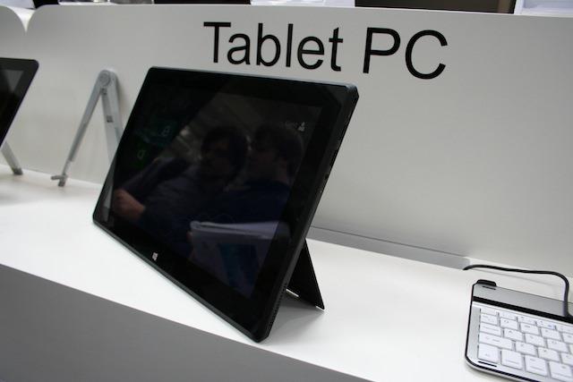 Surface Pro a intrat la clonare