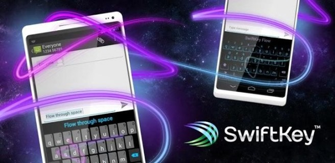swiftkey android Galaxy S4