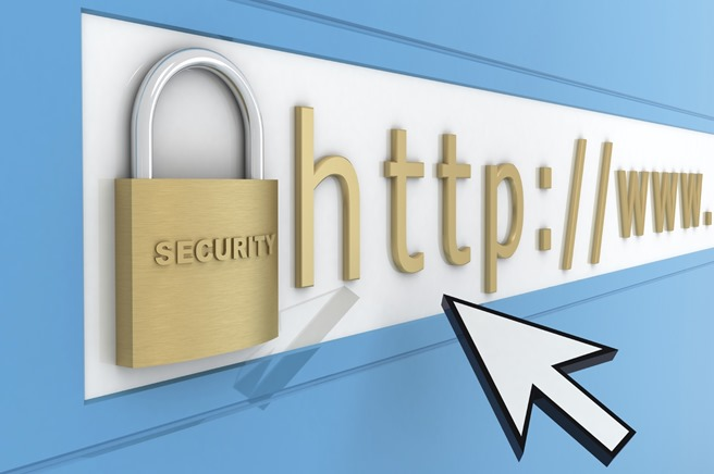web security online