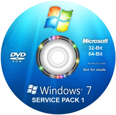 Fara a te intreba, Microsoft iti baga pe gat Service Pack 1 la Windows 7