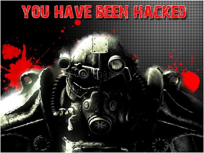 you-been-hacked Google Tutorial