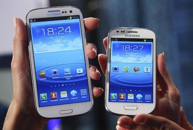 Galaxy S4 mini saptamana aceasta