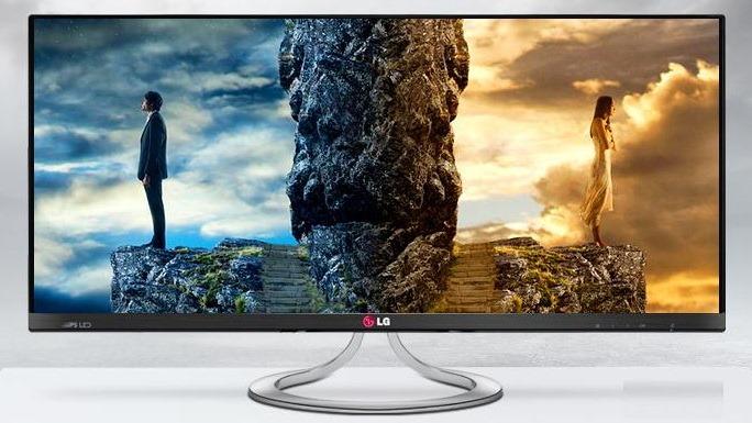 LG 29EA93 – Ati vazut asa un monitor IPS ultra wide? [REVIEW]