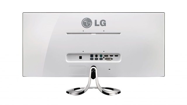 Conectivitate LG 29EA93 monitor IPS ultra wide