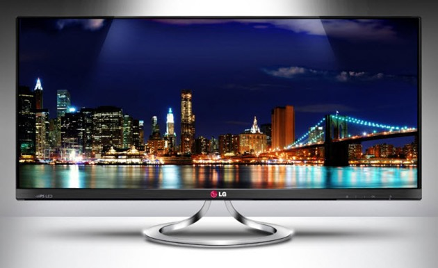 Consum energetic LG 29EA93 monitor IPS ultra wide