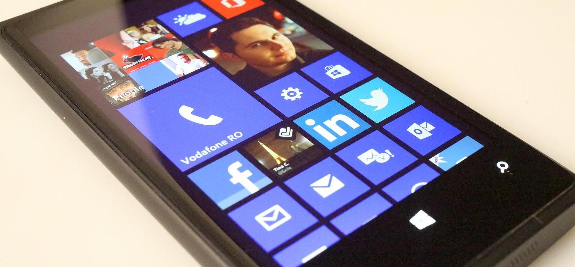 Nokia Lumia 920 – Un pas inainte pentru Nokia si Microsoft? [REVIEW]