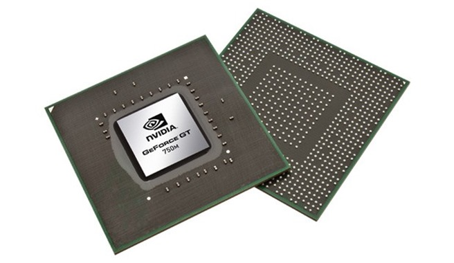 Nvidia geforce gt 700m