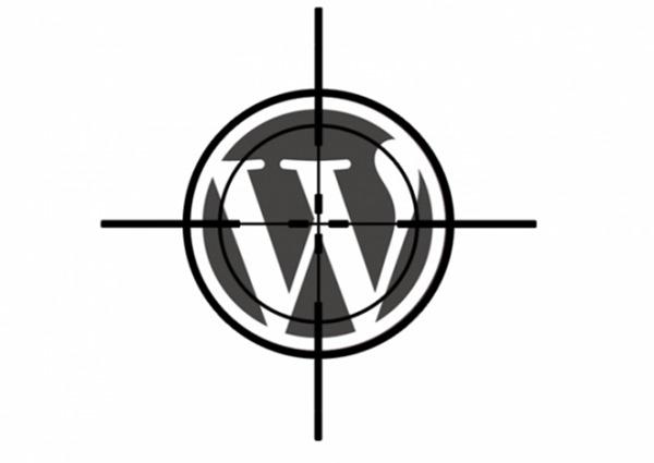 Wordpress atac botnet bruteforce