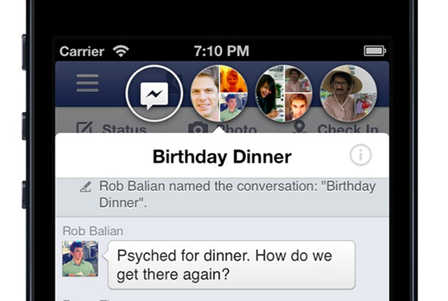 facebook 6 chat heads ios