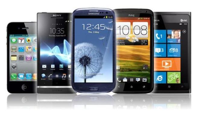 Top sisteme de operare pentru telefoane mobile