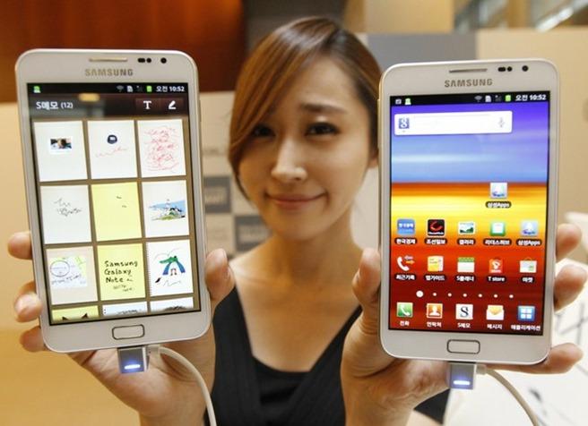 Samsung Galaxy Mega 2 ar putea fi prezentat la IFA 2014