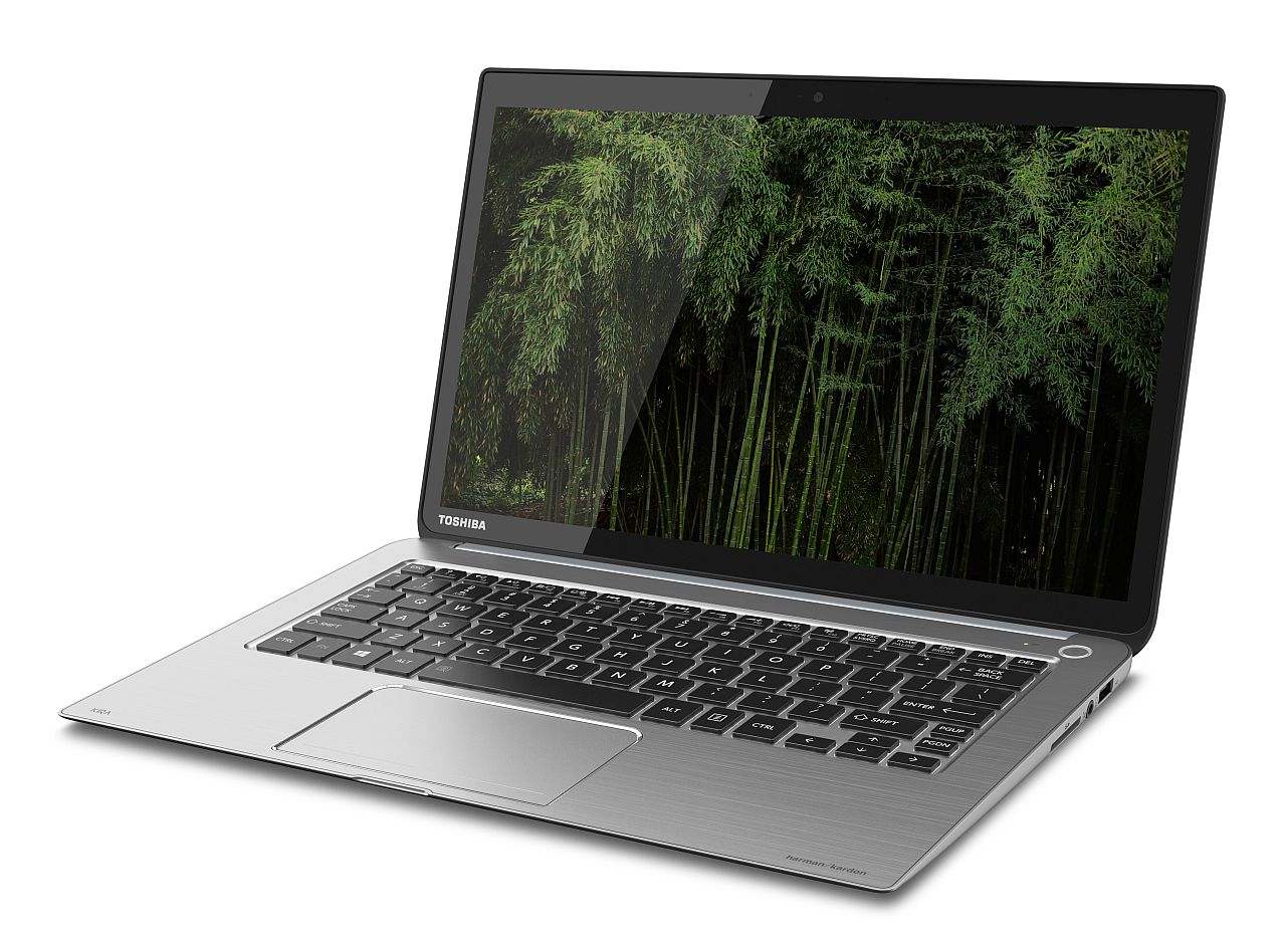 Toshiba Kirabook este un concurent serios pentru Retina Display Macbook Pro