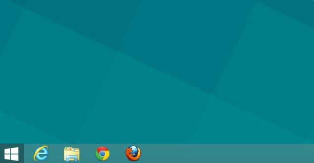 Va readuce Windows 8.1 butonul de start?