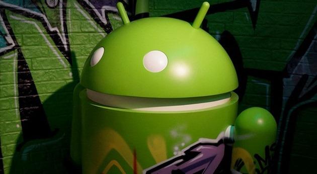 Canalys studiu android ios trimestrul 1