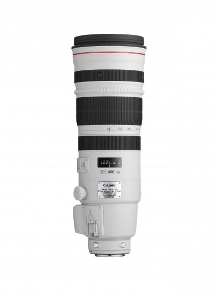 EF 200-400mm L IS USM FRT