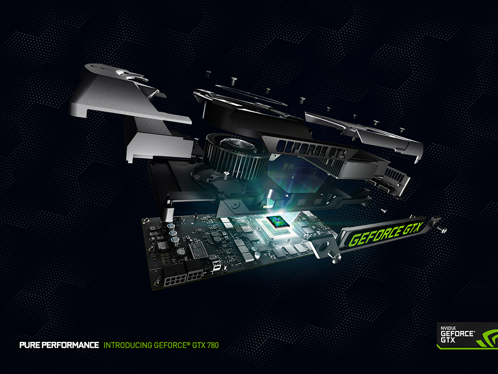 Nvidia GeForce GTX 780, in magazine de la 649 dolari