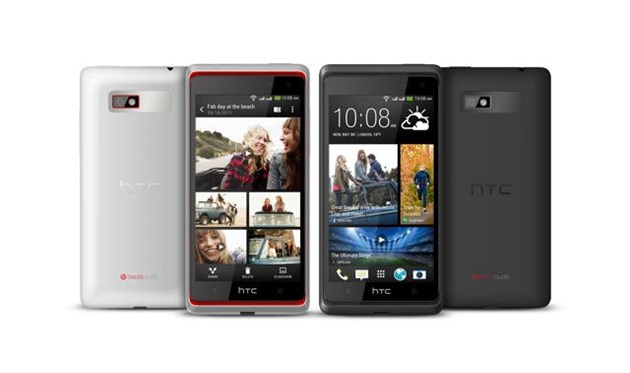 HTC Desire 600 dual sim android