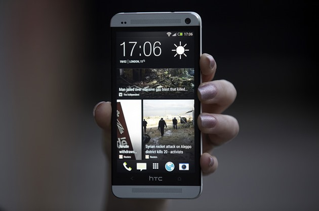 HTC One vanzari record