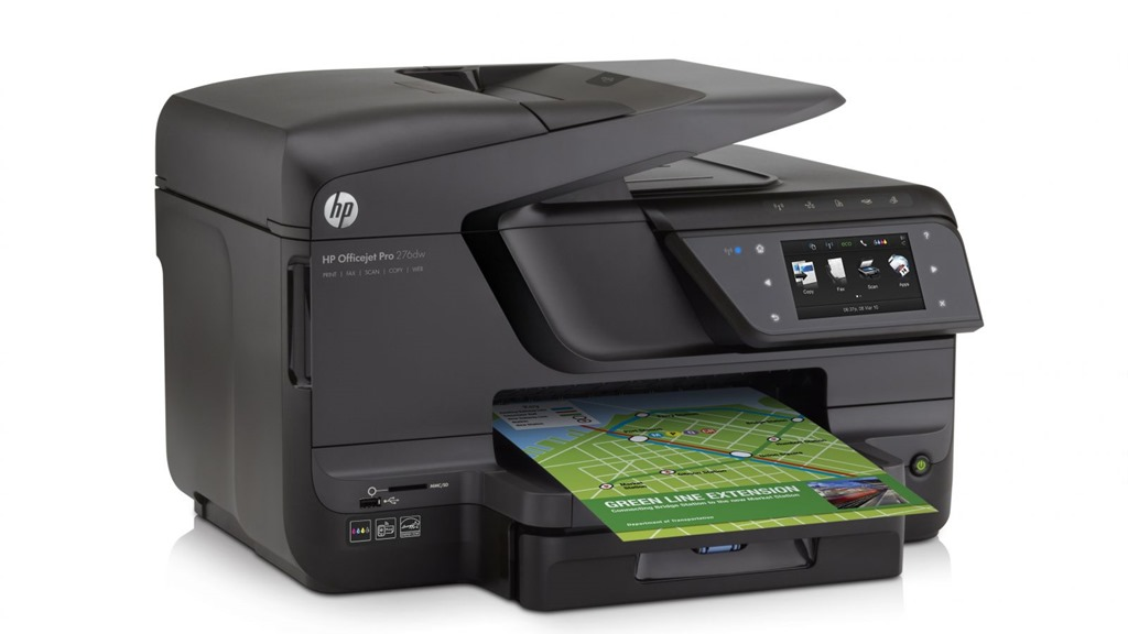 HP OfficeJet Pro 276dw – Un multifunctional gata de actiune [REVIEW]