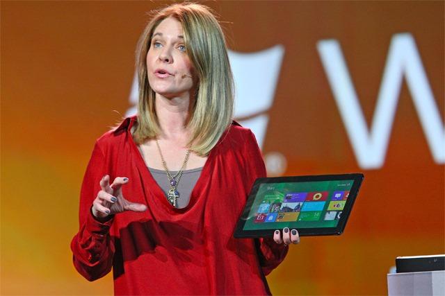 Microsoft ne lamureste in legatura cu Windows Blue