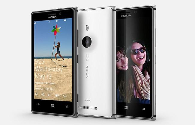 Nokia a adus pe scena noul telefon Lumia 925