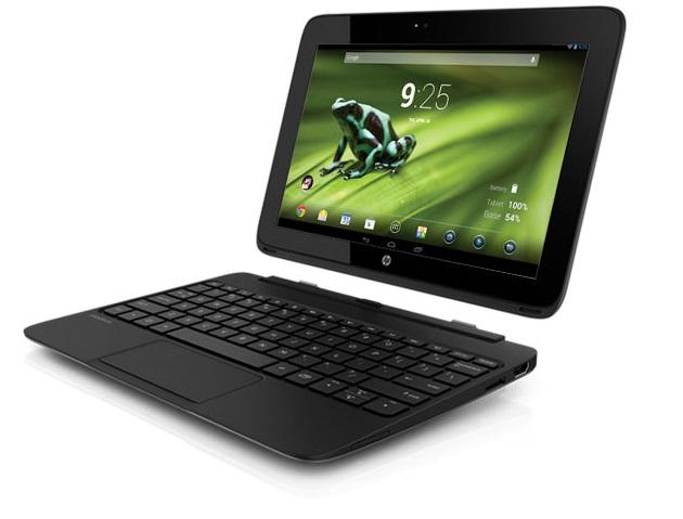 HP a prezentat SlateBook x2 si Split x2