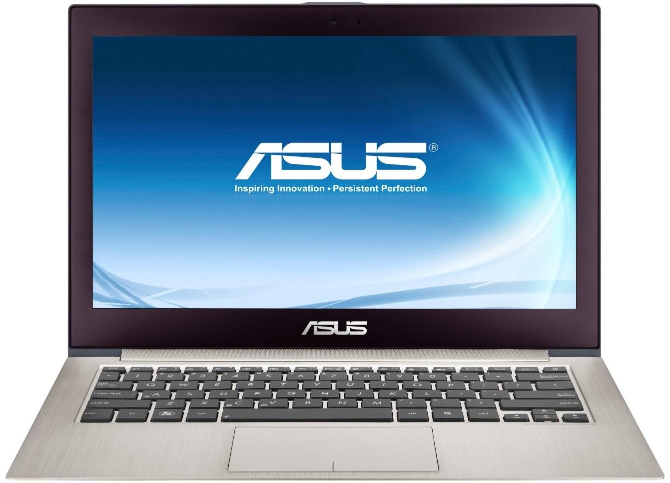 ASUS Zenbook Infinity va avea un panou protejat de Gorilla Glass 3
